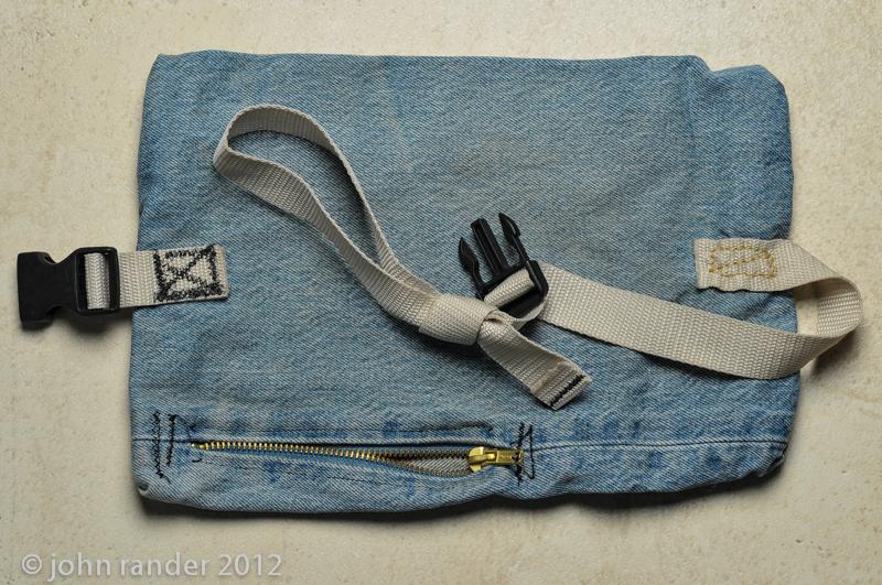 fabriquer un dos num rique ... le port du sac plus facile, permettant la compression du sac si  nécessaire, et réduisant également le risque de faire tomber le sac du toit  du véhicule.